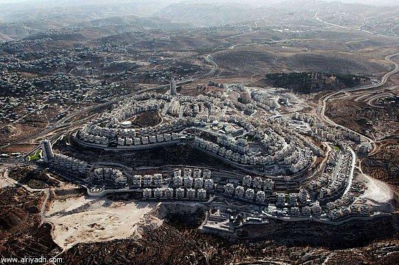 مجلس الأمن يناقش مخططات البناء الاستيطاني في القدس المحتلة