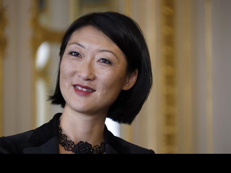 وزيرة الثقافة الفرنسية عاجزة عن تسمية كتاب لموديانو الحائز جائزة نوبل للآداب