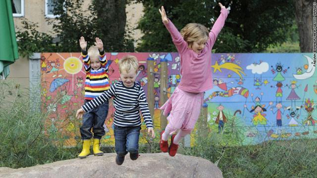 تقرير اليونسيف: 35% من الأطفال الإسرائيليين فقراء