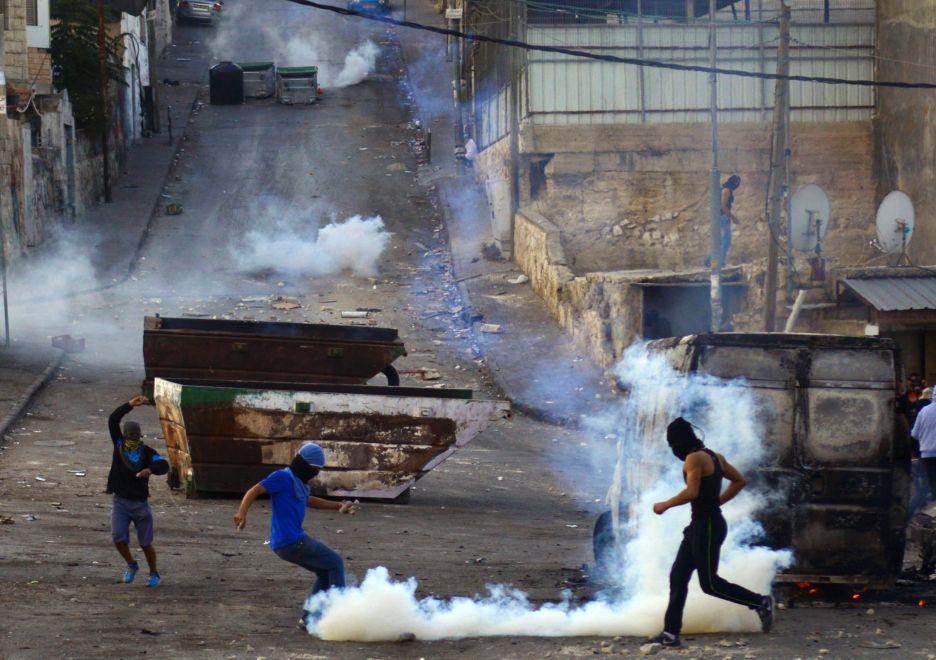 القدس: يوم غضب وحالة تأهب قصوى وقيود على المصلين في الحرم
