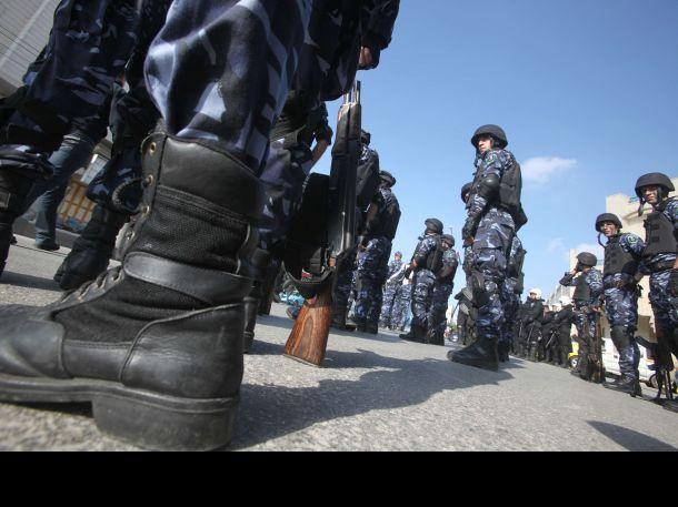 الأورومتوسطي: السلطة الفلسطينية مطالبة باحترام حرية الرأي ووقف الاعتقالات التعسفية