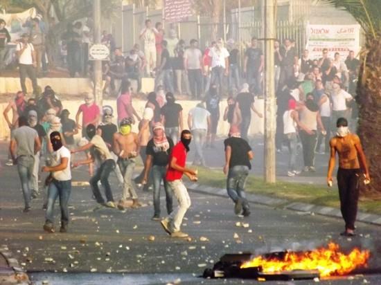 """المحامي محاميد لـ """"عرب 48"""": تعديل قانون العقوبات للانتقام من المتظاهرين وتخويفهم"""""""