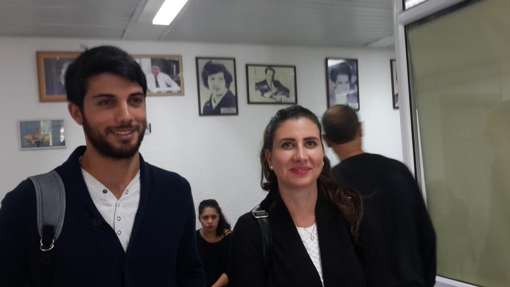 """حمدان لـ """"عرب 48"""": محاكمتي سياسية وتأتي للردع والانتقام من الحراك الشبابي"""