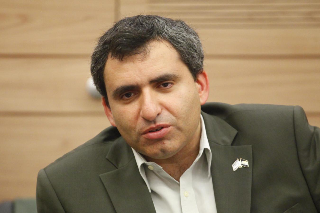 الحكومة الإسرائيلية تناقش اقتراح قانون أساس يهودية الدولة الأسبوع القادم