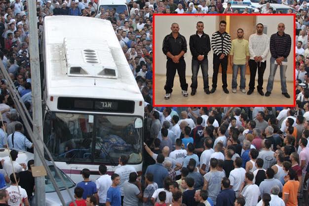 السلطات الإسرائيلية تمنع الزيارات عن أسرى شفاعمرو