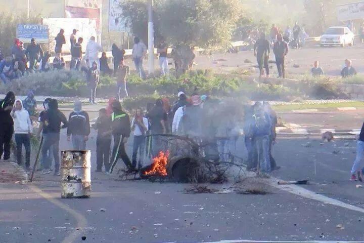 المتابعة: غدا  إضراب عام يشمل المدارس احتجاجا على جريمة قتل خير حمدان