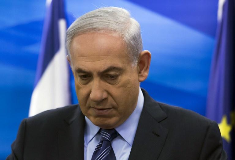 الأوضاع الأمنية تهدد مصير حكومة نتنياهو؛ بيرتس قدم استقالته من منصبه