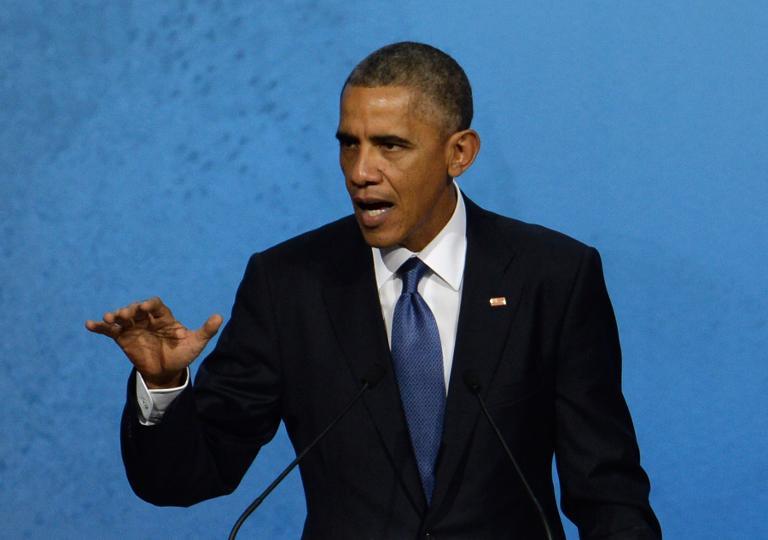 """أوباما يطالب بوضع قواعد صارمة لضمان """"إنترنت حر ومفتوح"""""""
