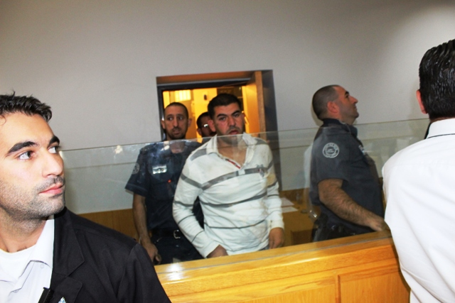 الشرطة تنوي تقديم 25 لائحة اتهام ضد شبان من كفركنا