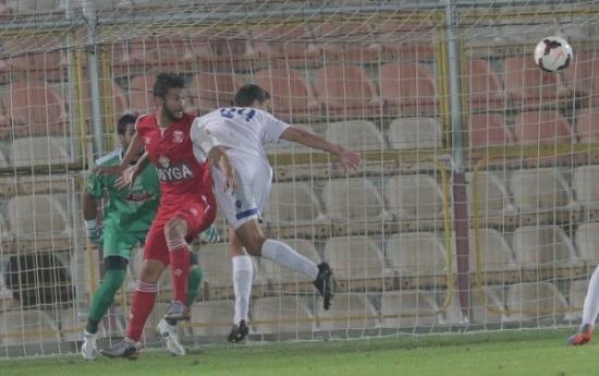 "ماذا قال لـ""عرب 48"" محمد غدير ومروان كبها بعد مباراة سخنين وبيتح تكفا؟"