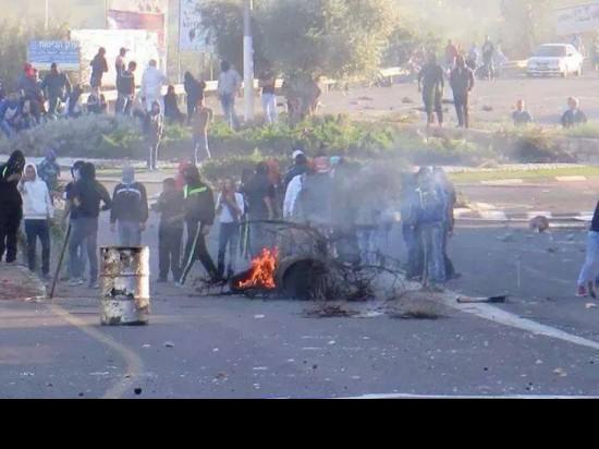 على خلفية الاحتجاجات: اعتقال شابين من عرابة ودير حنا