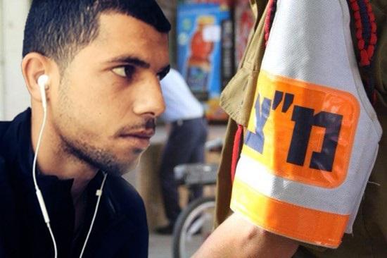 نسيم شلاعطة: من الخدمة المدنية للعسكرية للمعتقل