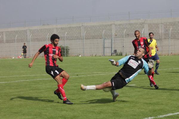الأخوة حيفا يفوز على جت 1-0 بالدرجة الثالثة