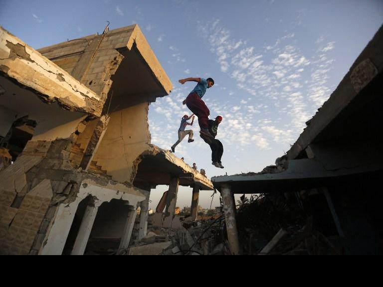 """رضوان لـ""""عرب 48"""": مصممون على إفشال مقترح الأمم المتحدة بفرض رقابة على إعادة إعمار"""