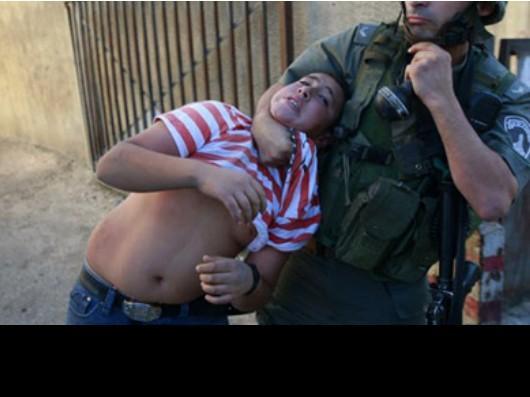 بعد توجّه عدالة: الشرطة العسكرية تحقق باعتداءات جنود على أطفال فلسطينيين أثناء اعتقالهم