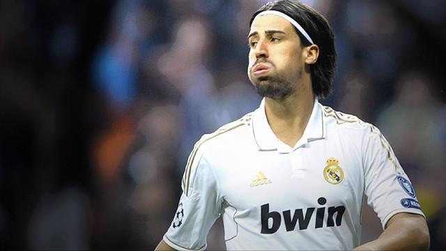 سامي خضيرة يرحل عن ريال مدريد لبايرن ميونيخ