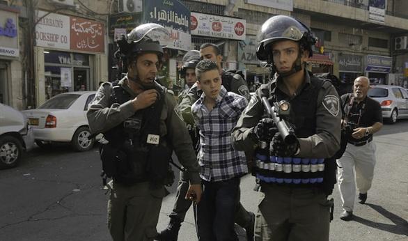 اعتقالات واعتدءات إسرائيلية في القدس والأغوار
