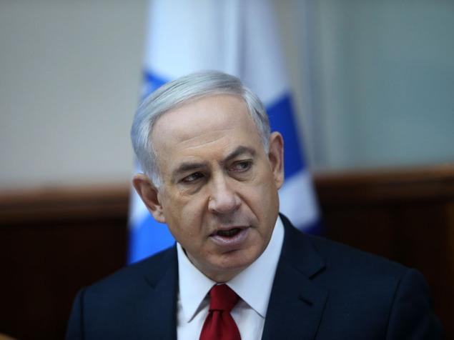 نتنياهو يطرح قانون «الوطن القومي» العنصري
