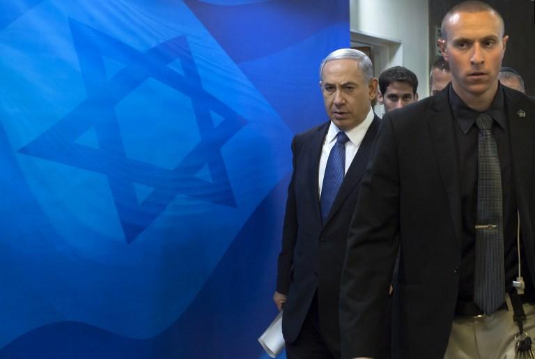 """الحكومة تقر قانون """"قانون القومية""""؛ نتنياهو: الحقوق القومية لليهود فقط!"""