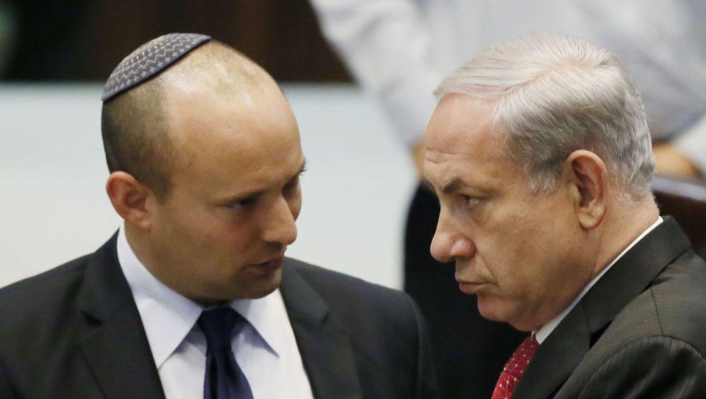 قانون أساس: إسرائيل الدولة القومية للشعب اليهودي