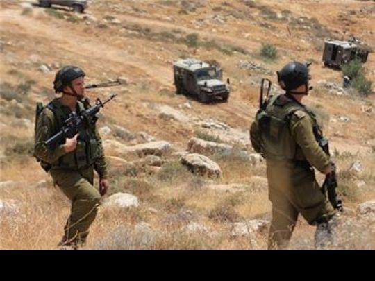 وفاة شاب فلسطيني بالأغوار متأثرا بجراحه إثر انفجار عبوة من مخلفات الجيش الإسرائيلي