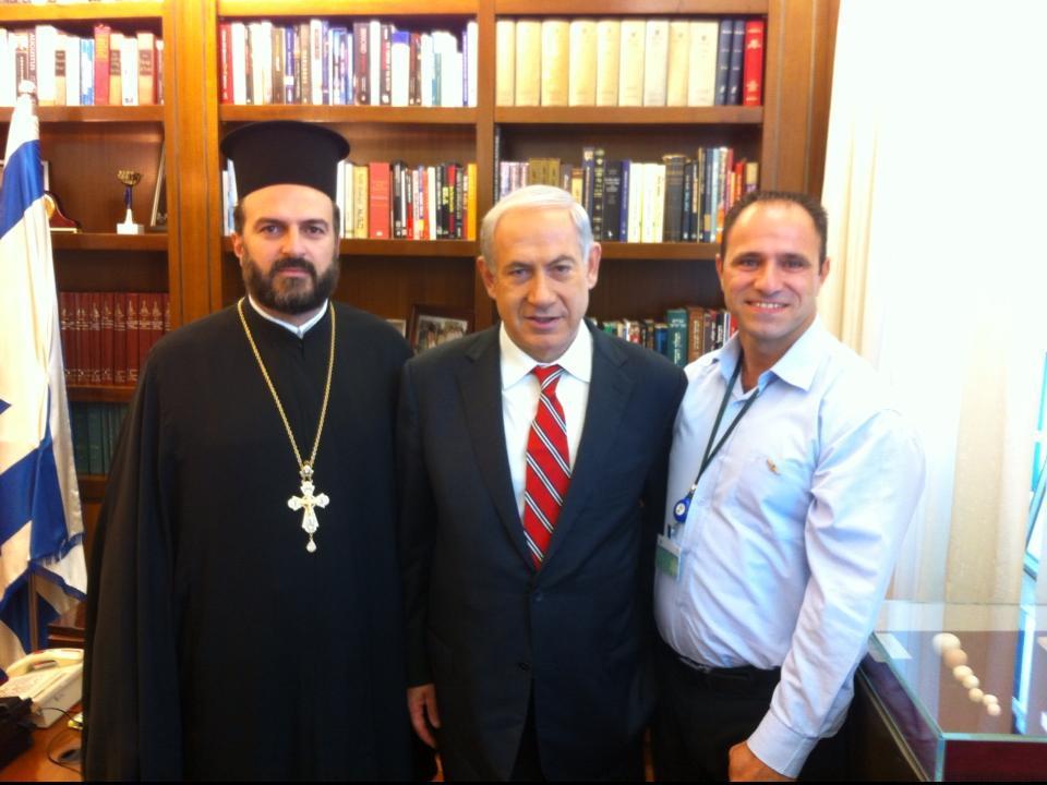 """نداف يؤيد قانون """"دولة اليهود""""؛ لا يتناقض مع حقوق الأقليات!"""