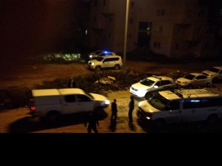 الطيرة: اعتقال شاب بشبهة ضلوعه بجرمة قتل خالد أحمد