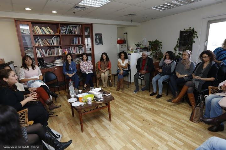 """في يوم مناهضة العنف ضد النساء: ندوة في """"سوار"""" لدعم ضحايا الاعتداءات الجنسية"""