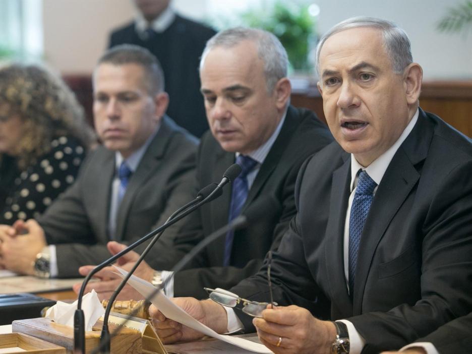 """3 صيغ لـ""""قانون أساس يهودية الدولة"""": امتيازات قومية لليهود فقط"""