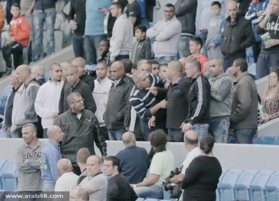 محكمة الطاعة لاتحاد الكرة تفرض عقوبات صارمة على سخنين واللد