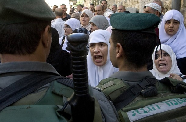 مشروع قانون إسرائيلي: الرباط في الأقصى «تنظيم محظور»