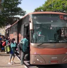 القدس: عائلات يهودية ترفض نقل أولادها إلى المدارس بحافلات يقودها عرب