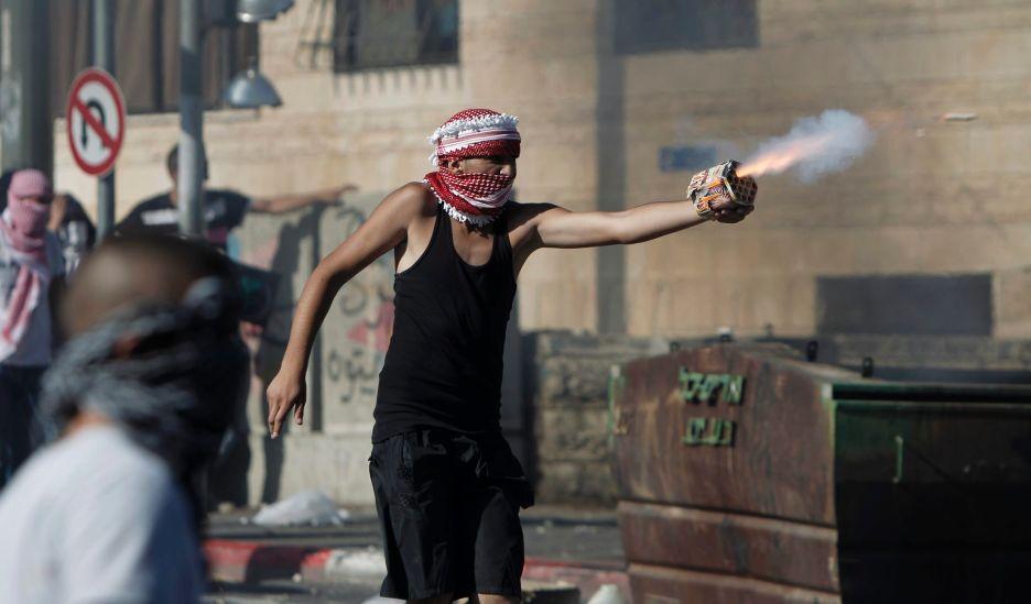 """""""اقتراح قانون ليفين يعني سحب الحق الأساسي بأن يكون للإنسان حقوق"""""""