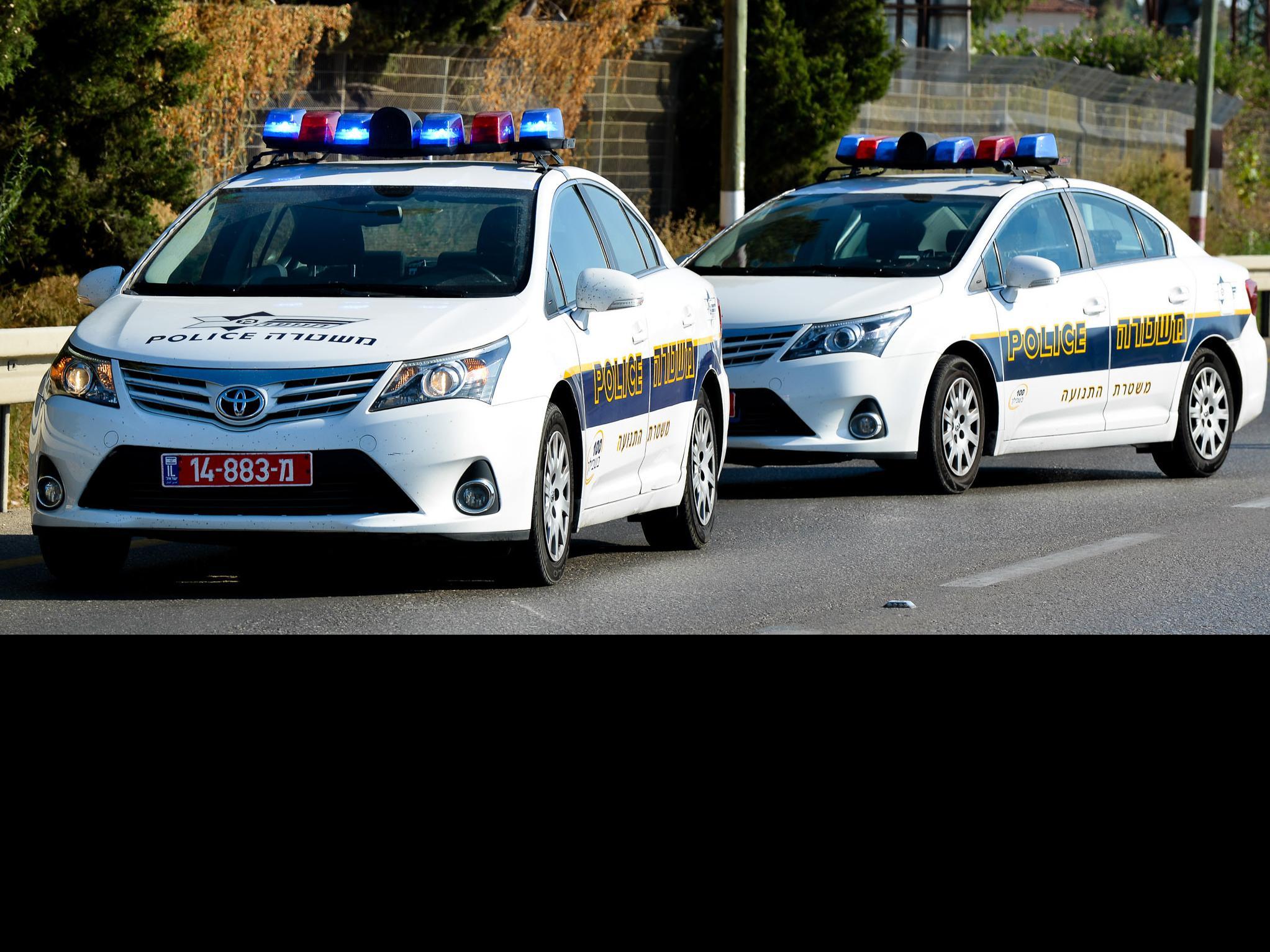 دير حنا: حرق حافلة واعتقال 3 مشتبهين من عيلبون
