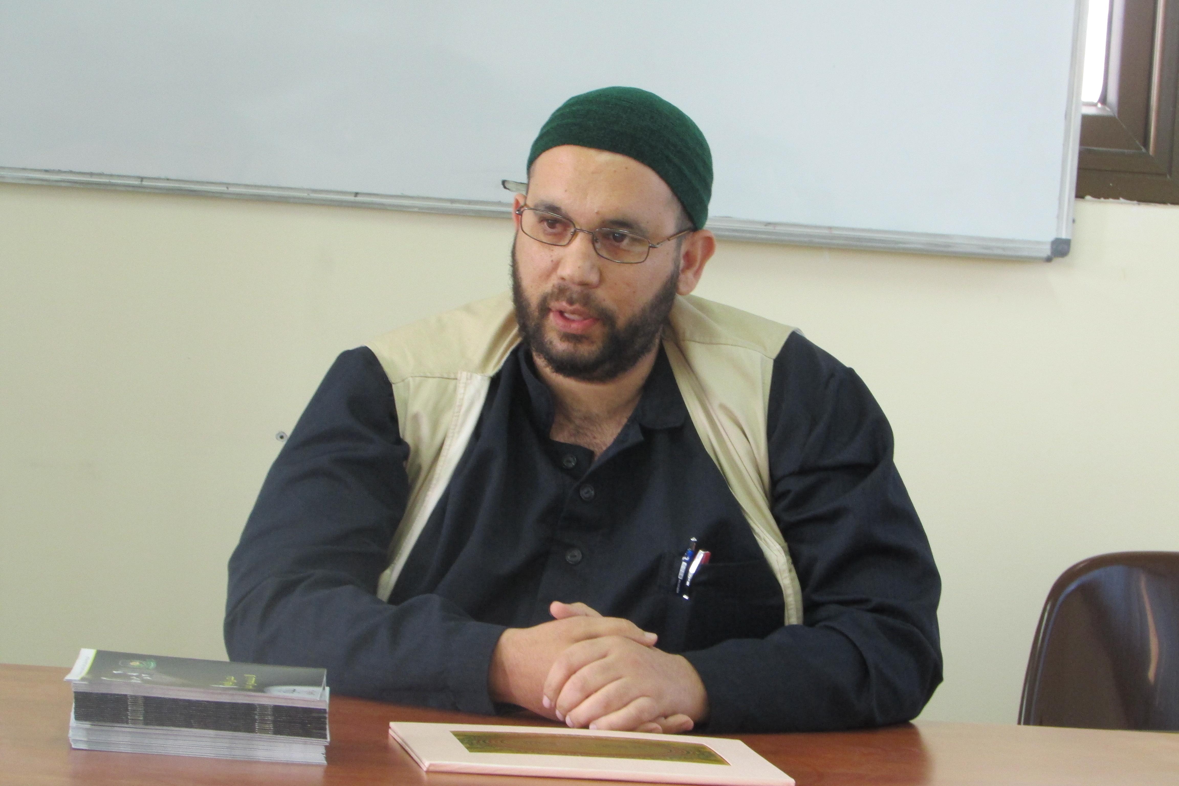 كفر ياسيف: تمديد أمر منع سفر الأسير المحرر أشرف حسن