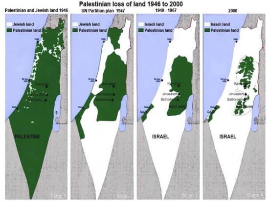 في الذكرى السابعة والستين: «رفض قرار تقسيم فلسطين كان صائبا»