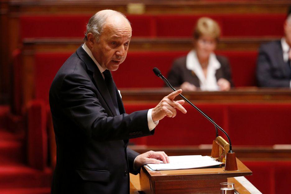 المبادرة الفرنسية: اتفاق سلام خلال سنتين وعقد مؤتمر دولي في باريس