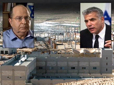 تفاقم الصراع بين وزارتي الأمن والمالية الإسرائيليتين: يعلون يوقف نقل معسكرات الجيش للنقب