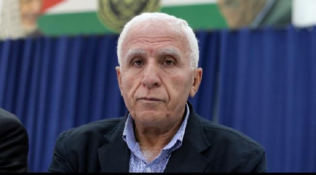 مصادر: توتر في العلاقة بين عباس والأحمد ولا صحة لسحب ملف المصالحة منه