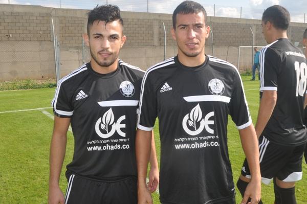 4 لاعبين عرب في فريق أسي غلبواع وهدفهم قمة الدرجة الأولى