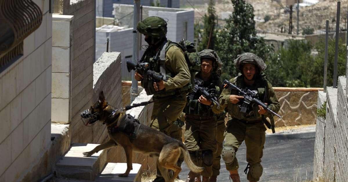 مسؤول أمني إسرائيلي: حملة اعتقالات نشطاء حماس بالضفة منعت اندلاع انتفاضة