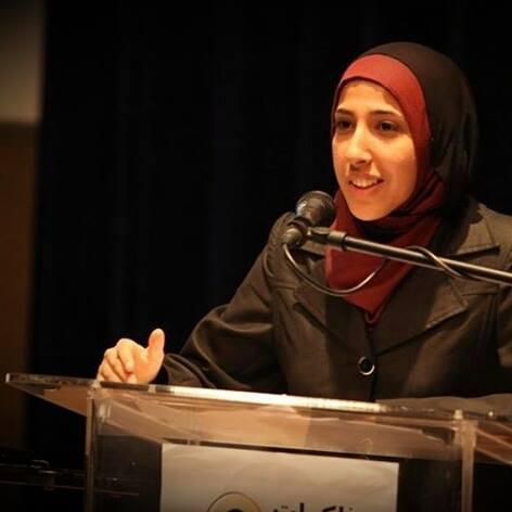 الطلّاب العرب في جامعة بن غوريون يعترضون محاضرة للزنانيري