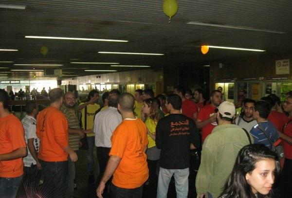 جامعة حيفا: نقاش حاد حول خوض انتخابات النقابة