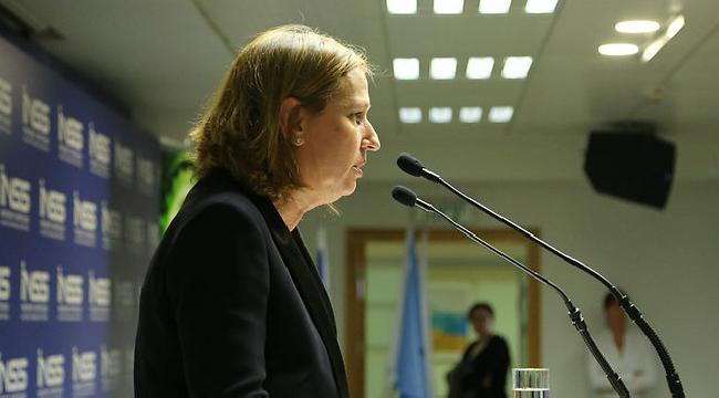 ليفني: حكومة نتنياهو تجرنا إلى حرب دينية