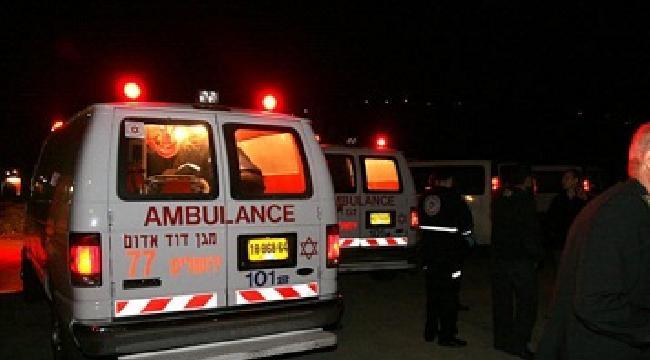 مجدل شمس: إصابة طفل في حادث دهس