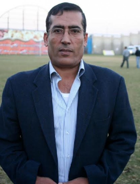 عمر زعبي : إن لم يقدم دورا استقالته خلال 24 ساعة سيقدم للجنة الطاعة