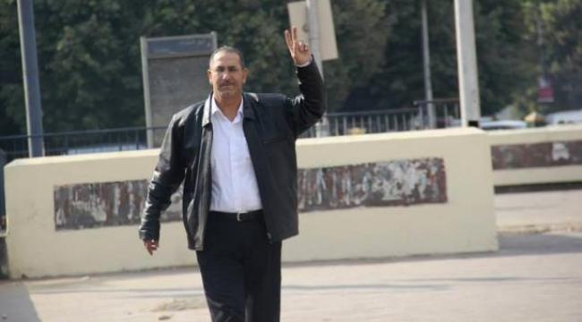 عكاشة يطيح بمدير أخبار تلفزيون فلسطين