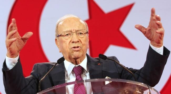 الاتحاد الوطني الحر يعلن دعمه للسبسي في الانتخابات الرئاسية في تونس