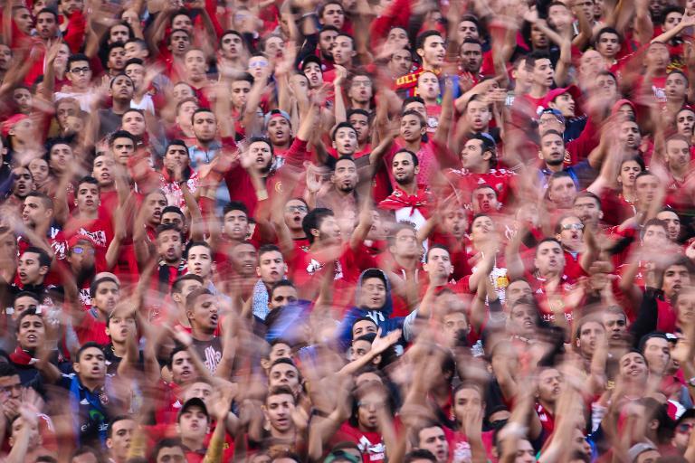(فيديو) الأهلي المصري يحرز لقب كأس الاتحاد الأفريقي لكرة القدم