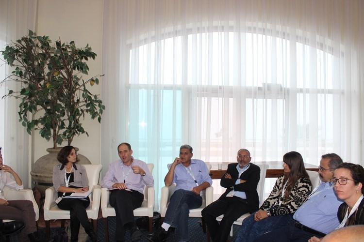 """حيفا: مؤتمر """"نحو حيز عام آمن"""" في ظل استشراء العنصرية والعداء للعرب"""